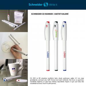Schneider Kalem Promosyon