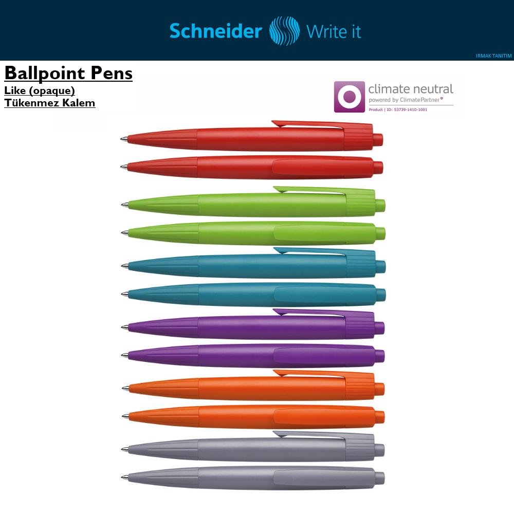 Üstün Alman teknolojisi ile Almaya üretimi kalem
