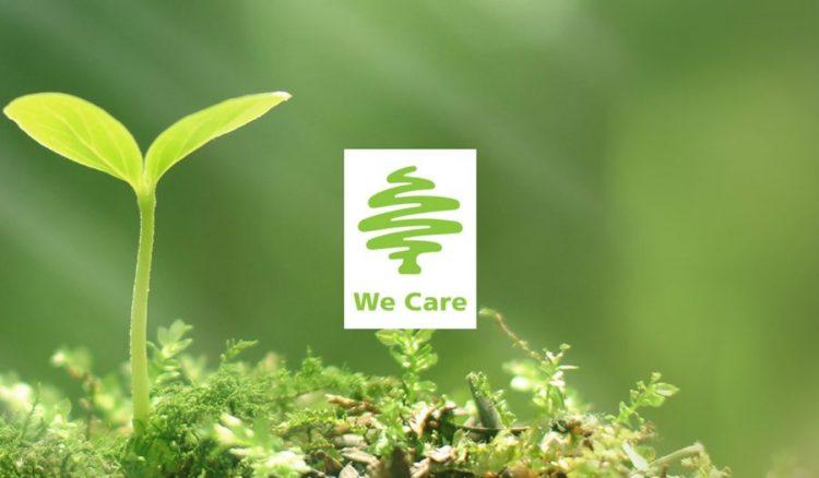 Yeşil Sloganı ile Schneider Kalem