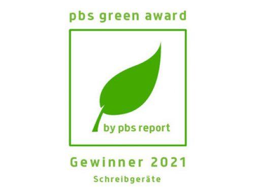 """Schneider, PBS """"Yeşil Ödülü"""" nü kazandı."""